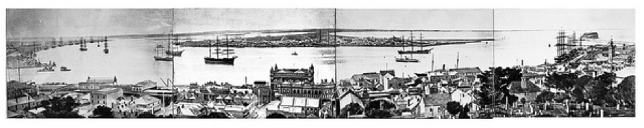 IMAGE 1: Harbour Panorama
