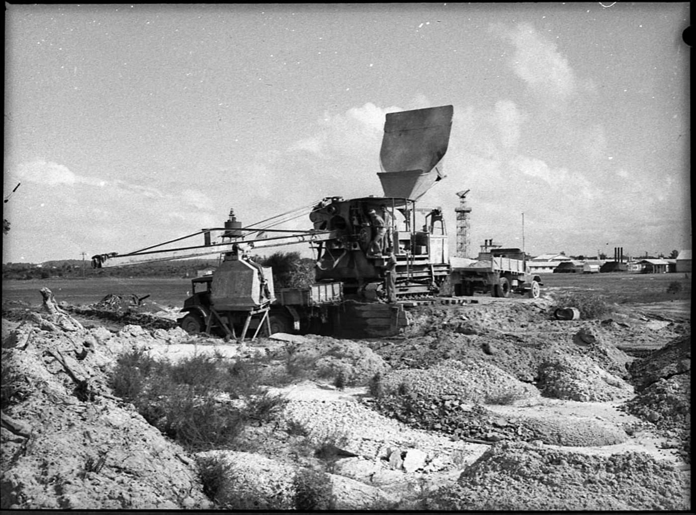 1950's photos