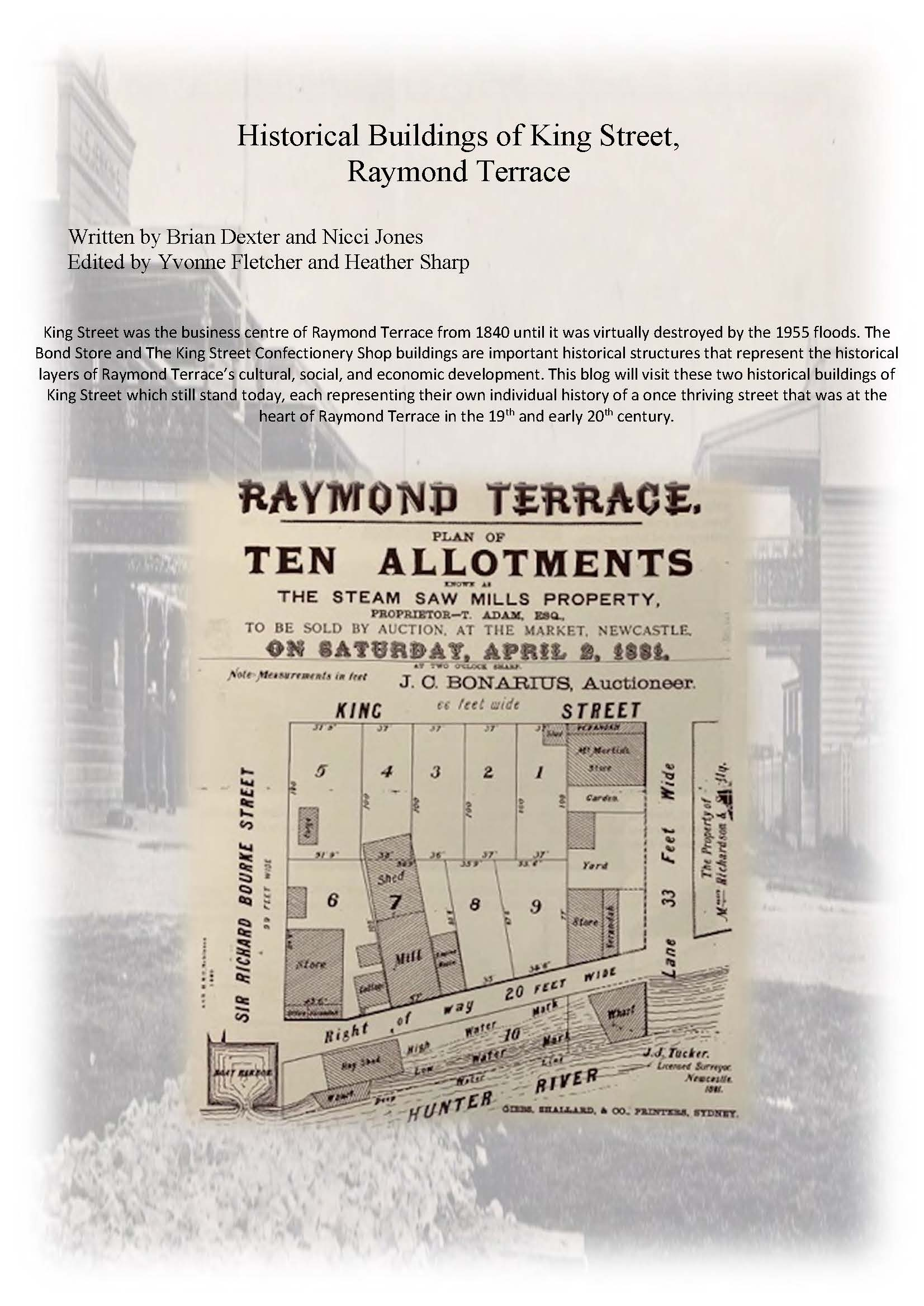 Historical Buildings of King Street_Page_1
