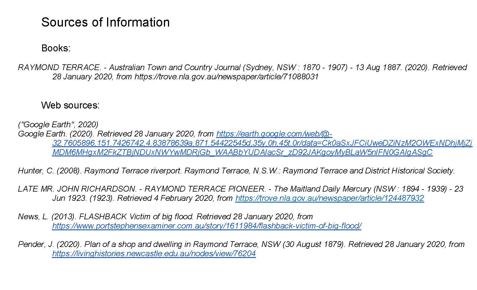Raymond Terrace Historical Precinct_Page_7