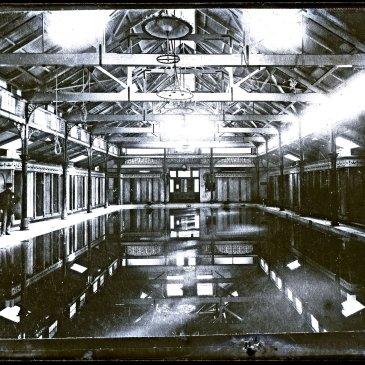 Newcomen-street Corporation Baths